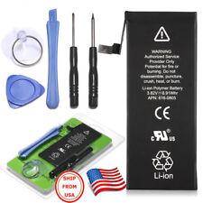 """Bateria Repuesto Iphone 6  de 4.7"""" 1810 mAh y Set de Herramientas instalación"""