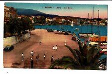 CPA - Carte Postale-FRANCE-Sanary - Les Baux  VM4331