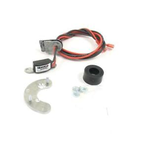 Pertronix Ignition Points-to-Electronic Conversion Kit LU-162A;