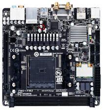 Gigabyte GA-F2A88XN-WIFI (rev. 3.0) AMD Socket FM2+ Motherboard