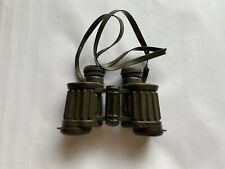 hensoldt wetzlar  Zeiss binoculars 8x30 German Military