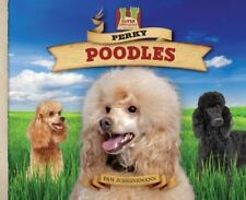 Perky Poodles (Dog Daze)-ExLibrary