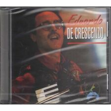 Edward De Crescenzo CD And All i want 2 say is The Best Sellado 0886977487828