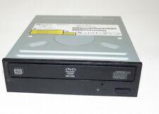 Hitachi/LG GH60N 16x DVD/RW Double Layer SATA Drive Black
