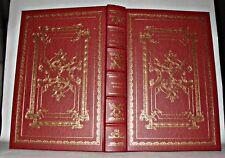 MICHEL DE MONTAIGNE- 29 Selected Essays- Franklin Library 1982 - HB. Rare