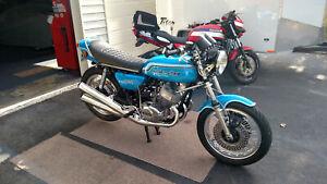 1972 Kawasaki Other
