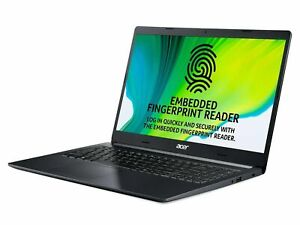 "Acer Aspire 5 Laptop 15.6"" AMD Ryzen 7 4700U 8GB RAM 512GB SSD Windows 10 Black"