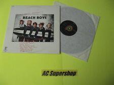 "The Beach Boys wow great concert - LP Record Vinyl Album 12"""