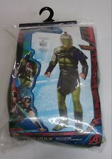 Rubies THOR RAGNAROK Adult XL Complete Costume w Mask Chest etc NEW in Package