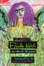 The Diary of Frida Kahlo: An Intimate Self-Portrait (Hardcover), . 9780810959545