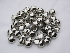 1000 Chrome Studs/Motorcycle Seats/Backrest/Saddle Bags