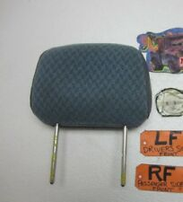 95-99 CAVALIER FRONT SEAT HEADREST HEAD REST CAR BLUE CLOTH DRIVER PASSENGER CAR