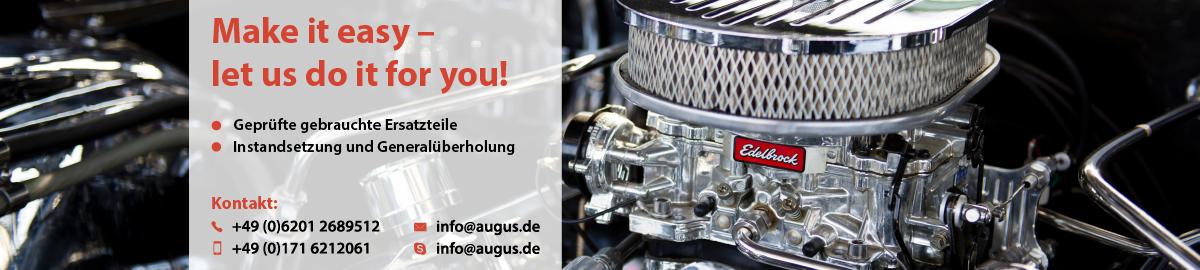 Augus Motors