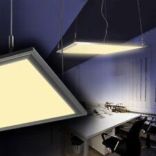 LED Panel Bürolampe Büroleuchte Rasterleuchte Hängeleuchte 40 Watt warmweiss