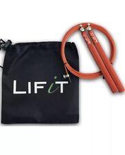 Springseil - Profi - Boxen - Kugellager - Workout - Ausdauertraining - Speedrope