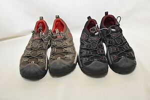 NEW MENS FISHERMAN SKECHERS MESH WATER SHOES SANDALS  FOR BOATING High Quality