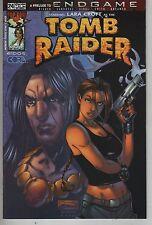 Lara Croft Tomb Raider #24 comic book video game movie Top Cow