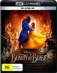 Beauty And The Beast | UHD