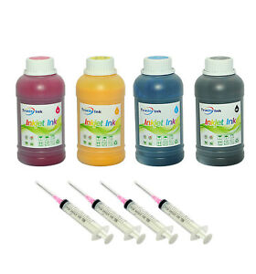 Trinity 1000ml sublimation ink kit for all Epson inkjet printers