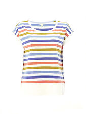 White Stuff Scoop Neck Striped Tops & Shirts for Women