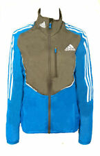 adidas Polyester Warm Jackets for Women