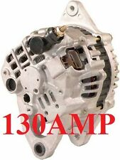1993-1992 1991 Mazda MX5 Miata 1.6L w/ MT NEW HD 130 HIGH AMP ALTERNATOR