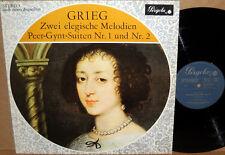 PERGOLA Germany GRIEG OTTERLOO Peer Gynt Suite 832 004 PGY