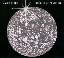 Major Stars: Decibels of Gratitude NEW CD Crystalized Movements Wayne Rogers