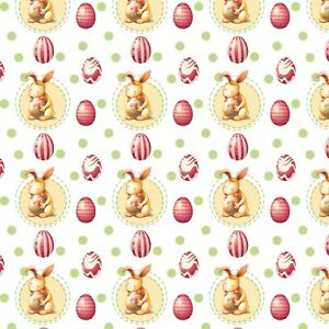 Easter Wrapping Paper,Happy Easter Wrapping Paper,Easter Gift Wrap,Easter Bunny