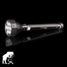 LED Lenser X21R.2 Taschenlampe im Koffer Lightpainting 9421-R  3100 lm + Zubehör