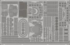 Eduard 1/200 Bismarck Alemán Battleship 1941 parte 4-Zona Central # 53083