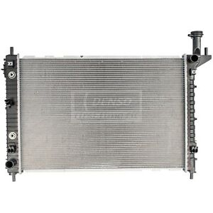 For Buick Enclave Chevy Traverse GMC Acadia 3.6L V6 Radiator 221-9221 Denso