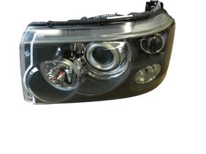 Range Rover Sport L320 06-09OEM Xenon Driver Side Adaptive Headlight AFS