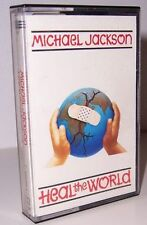 Michael Jackson Single Music Cassettes