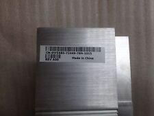 Dell P/N 0W5685 Aluminium CPU Heat-Sink BTX Socket 775 Precision 390/T3400