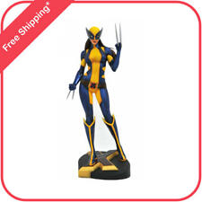 Marvel Comics Gallery X-23 (All New Wolverine) Statue by Diamond Select Toys