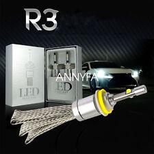 9600LM 80W H1 H4 H7 H11 H13 9004 9005 9006 9007 H/L Cree LED Headlight Kit Bulbs