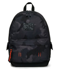 Superdry Mens Disruptive Camo Montana Rucksack Size 1Size
