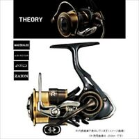 Daiwa 17 Theory 4000 Spinnig Reel From Japan