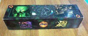 MTG Magic The Gathering Storage Box - Juzam Lich Dance Nether Shadow 1996