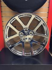 22X10 DODGE RAM 1500 SRT STYLE REPLICA WHEEL