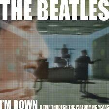 Beatles - I'm Down VINYL LP RWLP037C