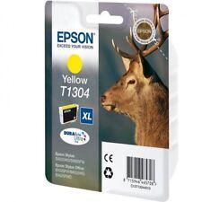 Cartucho Epson Stylus Sx525-620-bx525wd amarillo