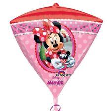 Amscan International - Palloncini Minnie Mouse (2845601)
