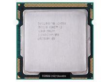 Intel Core i3 - 550  CPU / SLBUD / LGA 1156 / 2 Cores - 4 Threads / 3.20GHz