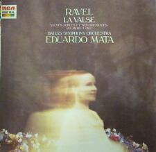 Ravel(Vinyl LP)La Valse-Italy-GL 84815-RCA-Ex/NM