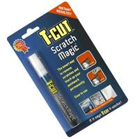 T-Cut Scratch Magic Pen / Stick - Scratch Remover Repair Pen -Paint Touch up10ml