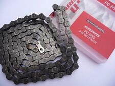 SRAM Pc850 7 8spd Chain Grey 114 Links