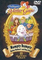 Mother Goose Stories - Humpty Dumpty / Mother  New DVD