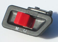 Kill Switch Button TAOTAO,JONWAY,VENTO,JONWAY,TANK,NST 50CC150cc 250CCScooter